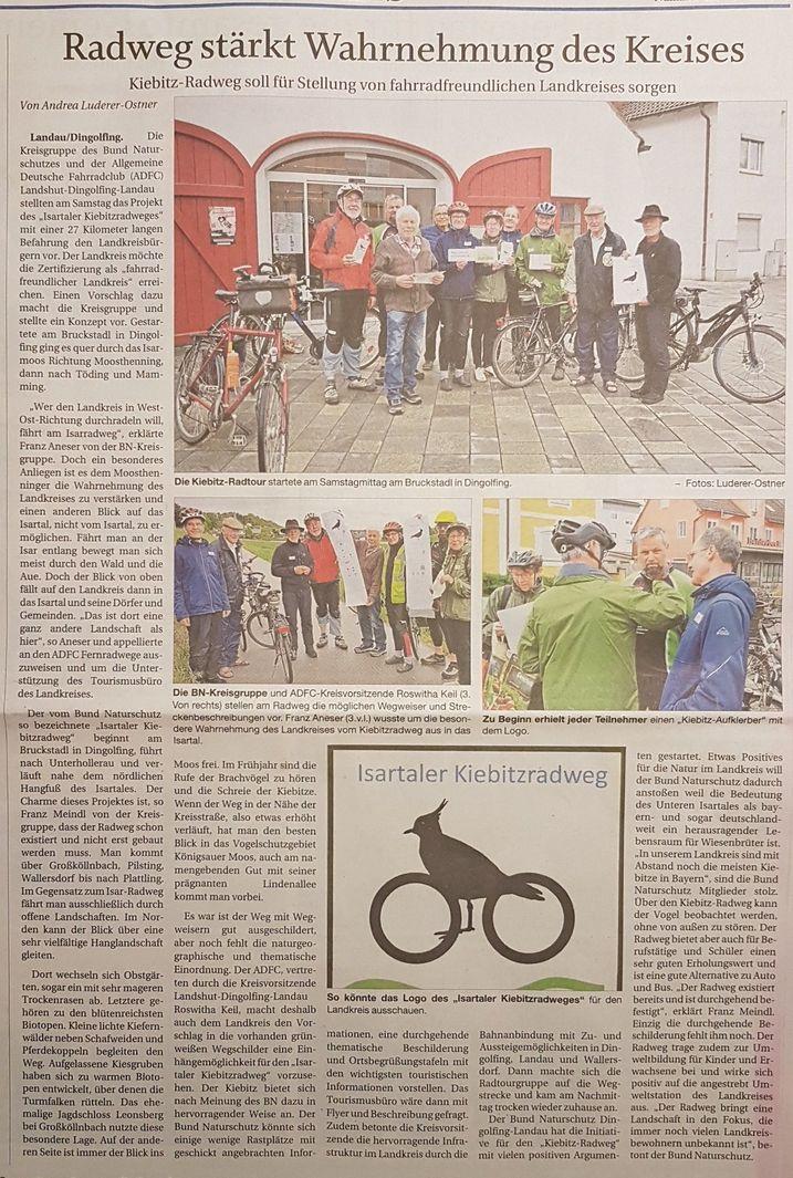 Aktivitaten Bund Naturschutz In Bayern E V